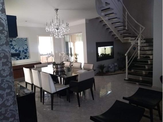 Casa Em Aeroporto, Araçatuba/sp De 325m² 3 Quartos À Venda Por R$ 1.100.000,00 - Ca196626