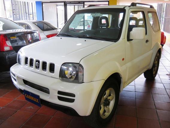 Suzuki Jimny 1.4 2013