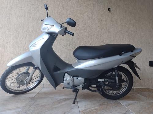 Moto Biz - Honda 125