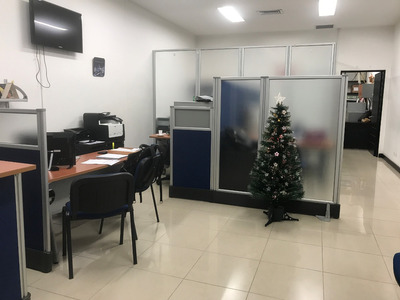 Venta Local Centro Empresarial Puerto Seco