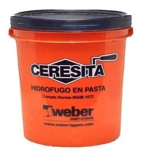 Ceresita 20kg Weber Hidrofugo Placas San Justo