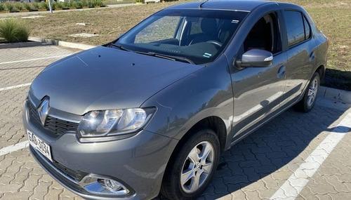 Renault Logan Privilege 1.6 2015