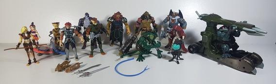 Thundercats Bandai - Lote