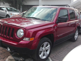 Jeep Patriot Limited 2017