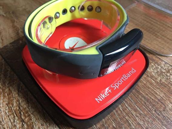 Pulseira Nike Para Corrida