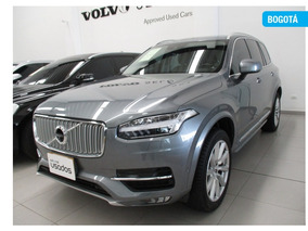 Volvo Xc90 Edz006