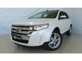 Ford Edge Limited Awd 3.5 V6
