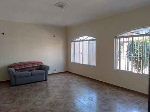 Casa Com Amplos Dormitórios - Jardim Bonfiglioli - Fl46