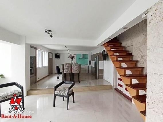 Apartamento Tipo Ph Urb Calicanto Mls 20-6584 Jd