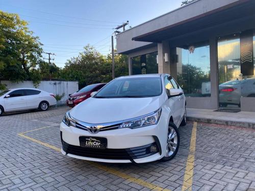 Imagem 1 de 14 de Toyota Corolla Toyota Corolla Xei 2.0 2017/2018