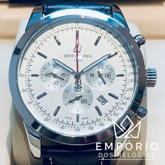 Relógio Breitling Transocean Chronograph
