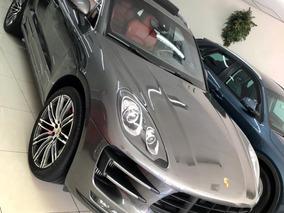 Porsche Macan 3.6 T. 5p 2014/2015 Cinza Blind. Nivel 3a Nova