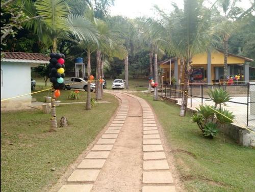 Chácara  Em Santa Isabel 12000m²