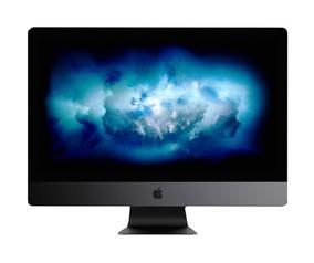 Apple iMac Pro Xeon 5k Mq2y2ll A W8-core3.2 32gb 1tb Lacrado