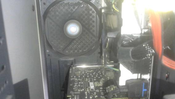 Pc Gamer Intel Pentium G4560 3.7ghz 1 Mês De Uso!