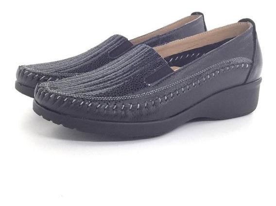 af20a7a3ac60 Zapato Mujer Pie Ancho Elastizado - Calzado en Mercado Libre Argentina