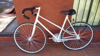 Bicicleta Urbana - Ruta Rod 28. Muy Liviana