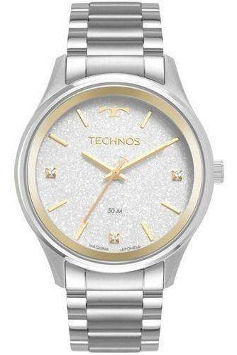 Relógio Technos Feminino 2036mmb/1k