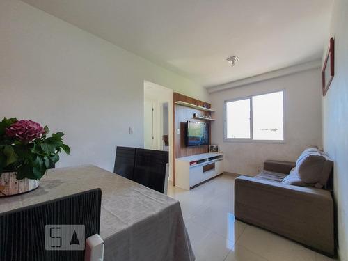Apartamento À Venda - Cambuci, 2 Quartos,  45 - S893004363