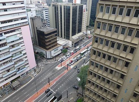 Sala Comercial Para Locação, Bela Vista, São Paulo. - Sa0147