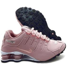 Tênis Nike Shox Nz Eu Original Preto Masculino Barato Novo