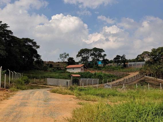 55 Mil A Vista Terrenos Com Nascente No Fundo E Area Verde J
