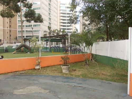Imagem 1 de 15 de Rua Nobre Do Morumbi - Nm3020