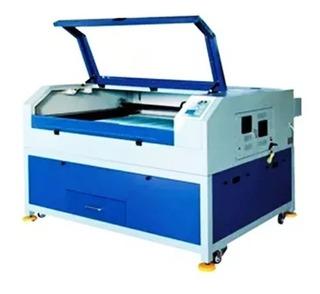 Maquina De Gravar E Cortar A Laser 6090 Corta Acrílico Mdf