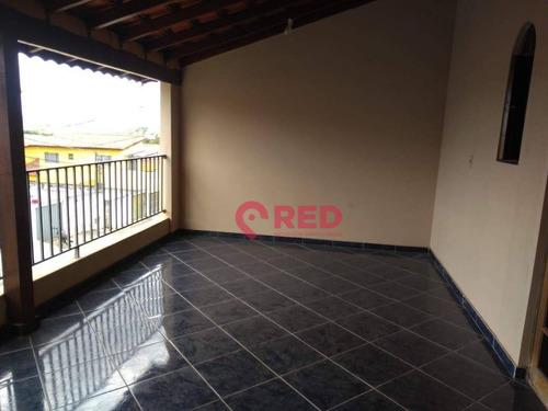 Sobrado Com 3 Dormitórios À Venda, 190 M² Por R$ 360.000,00 - Jardim São Guilherme - Sorocaba/sp - So0400