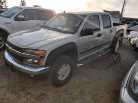 Chevrolet Colorado Ltz 2004