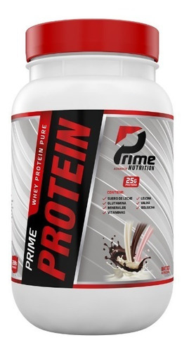 Proteina Tonifica Musculo Sin Azucar Con Aminoacidos