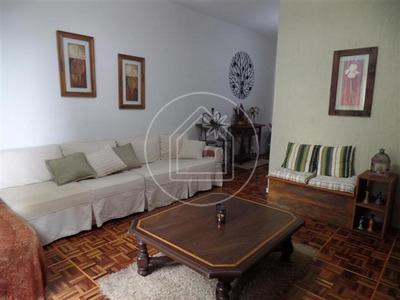 Apartamento - Ref: 836399