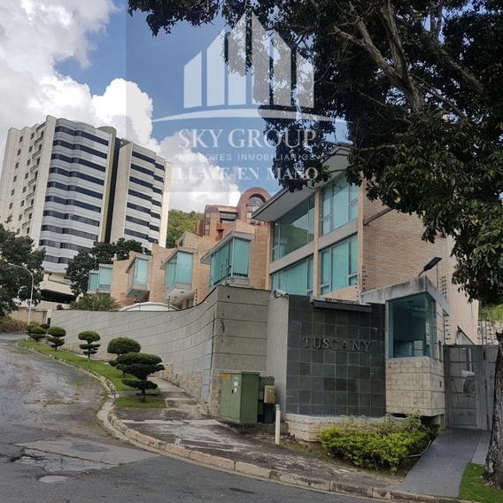 Town House En Urb. El Parral