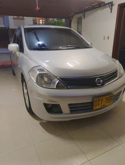 Nissan Tiilda Hb Premium