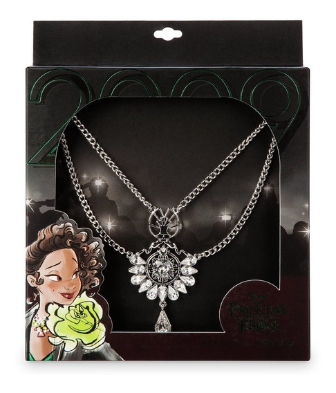 Designer Colection Premier Series Collar Tiana Original Disn