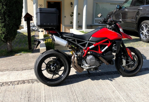 Imagen 1 de 4 de Ducati Hypermotard 950