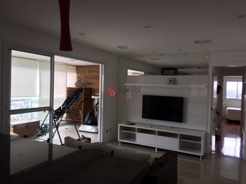 Apartamento  À Venda, Vila Formosa, São Paulo - Ap7579. - Af13462