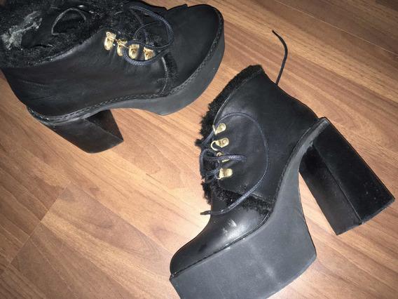 Zapatos Prune Número 37