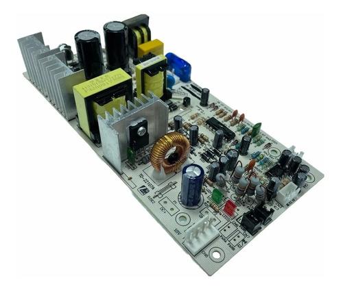 Imagem 1 de 10 de Placa Principal Adega Electrolux Acs12 41310139 110v