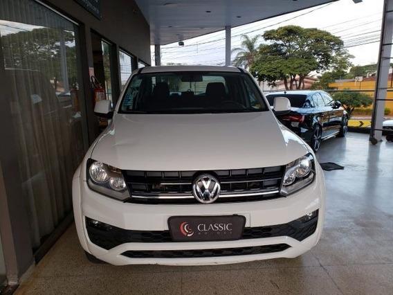 Volkswagen Amarok Trendline Cd 4x4 2.0 16v Tdi Bitu..qnb5111
