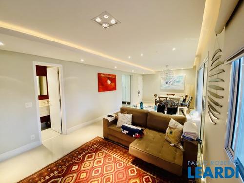 Apartamento - Vila Leopoldina  - Sp - 628560