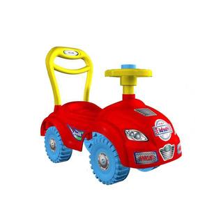 Montable Herbi Car Mytek Rojo - M5210