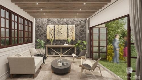 Residencia En Preventa En Zirandaro, Copropiedad Del 50%