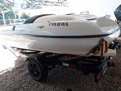 Lancha Jet Boat