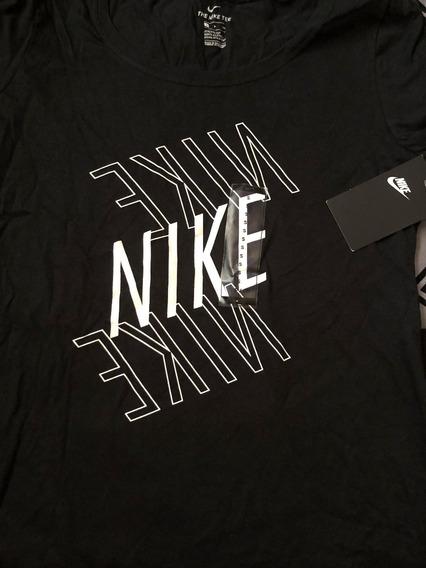 Nike Tee Para Dama