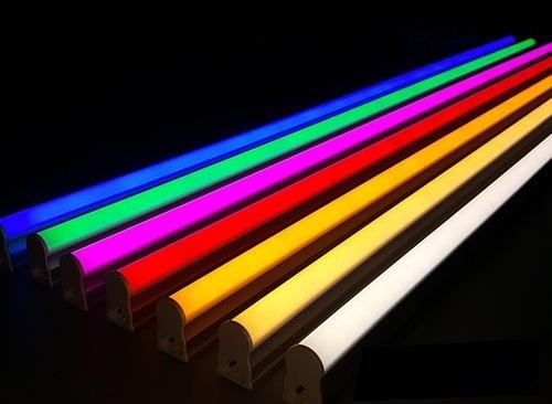 Tubos Led T5 De Colores