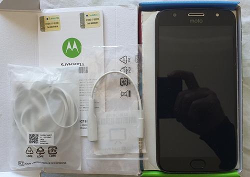 Celular Motorola Moto G5 Plus Tv 32gb 5,5¨mod Xt1802