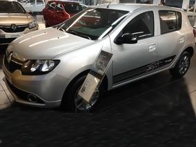 Renault Sandero Life + Polar 2019