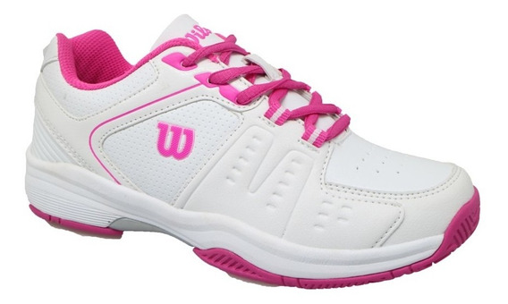 Zapatillas Tenis Wilson - Game Womens - Mujer