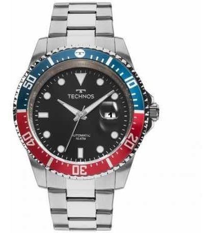 Relógio Technos 8205nz/1p